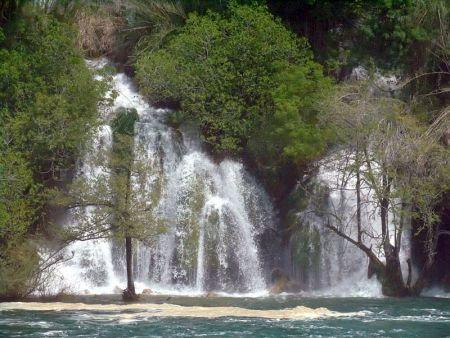 Národní park Krk