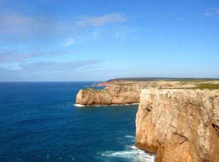 Last minute dovolená Portugalsko - fotografie