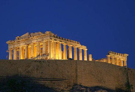 Last minute dovolená Řecko - fotografie