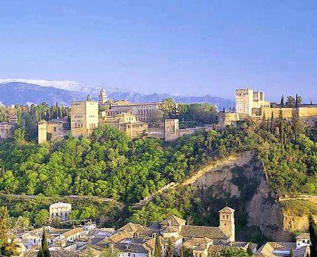 Last minute dovolená Španělsko - fotografie