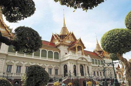 Last minute dovolená Thajsko - fotografie