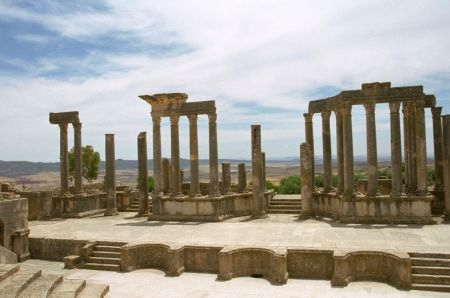Last minute dovolená Tunisko - fotografie