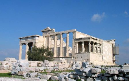 Dovolená Řecko - fotografie