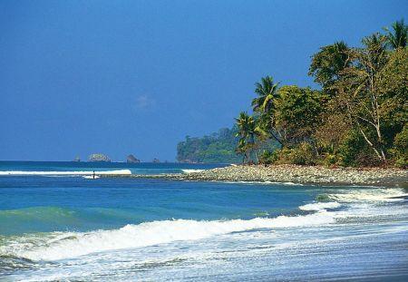 Dovolená Karibik a Stř. Amerika - fotografie