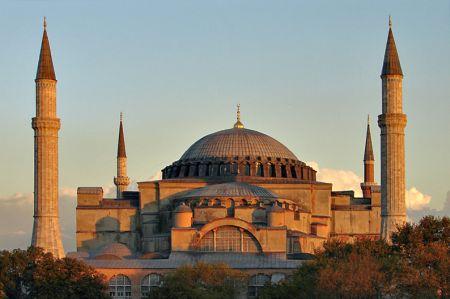 Dovolená Turecko - fotografie