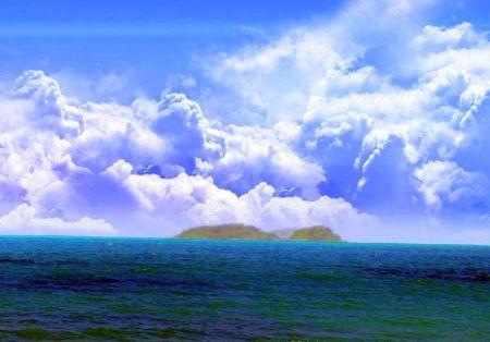 Dovolená Playa Maroma - ilustrační foto