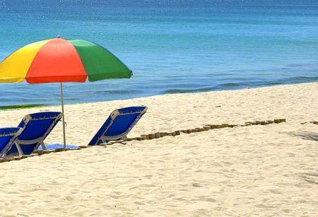 First minute Playas de Fornells - ilustrační foto
