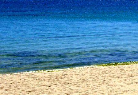 Last minute ostrov Limnos - ilustrační foto