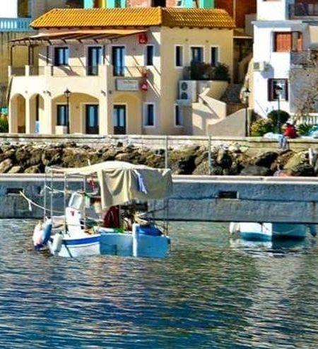 Dovolená Agios Stefanos (Korfu) - fotografie