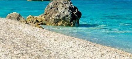 Dovolená Kalami (Korfu) - fotografie