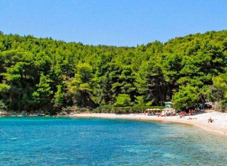 Dovolená ostrov Alonissos - fotografie