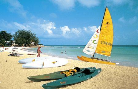 Dovolená Barbados - fotografie