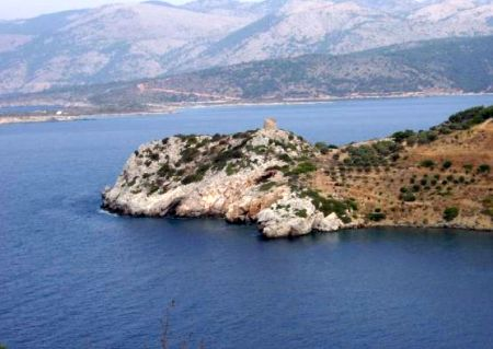 Dovolená ostrov Chios - fotografie