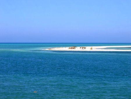 Dovolená ostrov Djerba - fotografie