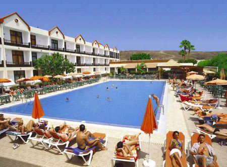 Dovolená Fuerteventura - fotografie