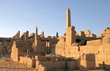 Dovolená Hurghada a okolí - fotografie