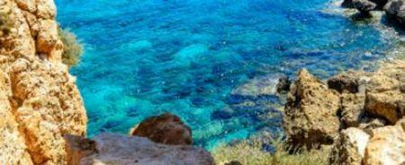 Dovolená Jižní Kypr (řecká část) - fotografie