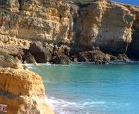 Dovolená Jižní Portugalsko - fotografie