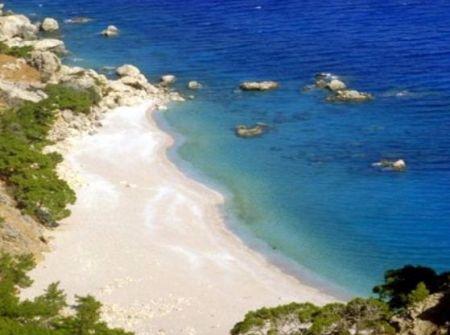 Dovolená ostrov Karpathos - fotografie