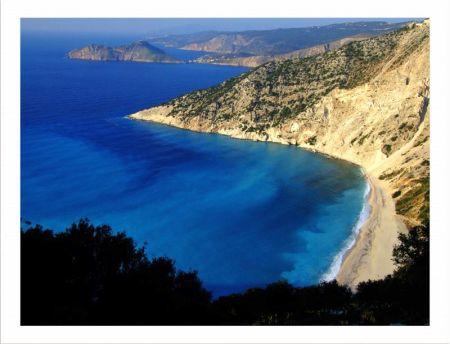 Dovolená ostrov Kefalonia - fotografie