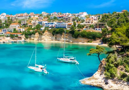 Last minute ostrov Alonissos - fotografie