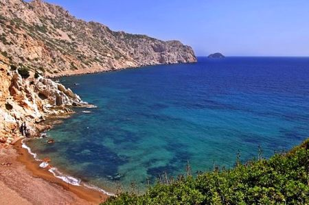 Last minute ostrov Chios - fotografie