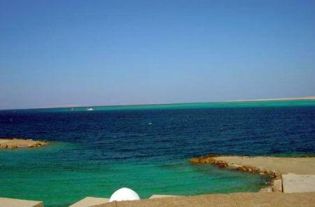 Last minute Hurghada a okolí - fotografie