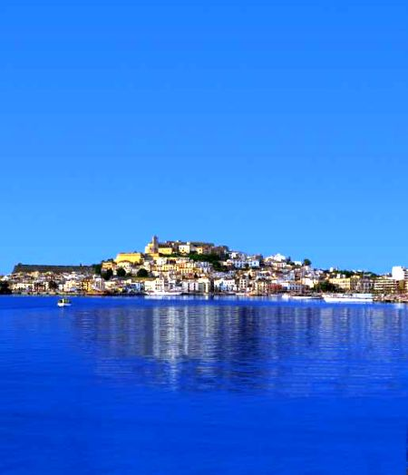 Last minute Ibiza - fotografie