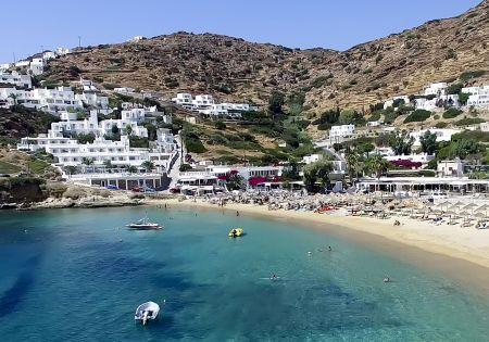 Last minute ostrov Ios - fotografie