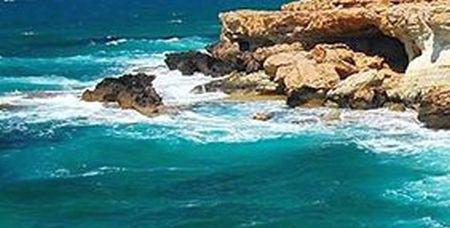 Last minute Jižní Kypr (řecká část) - fotografie