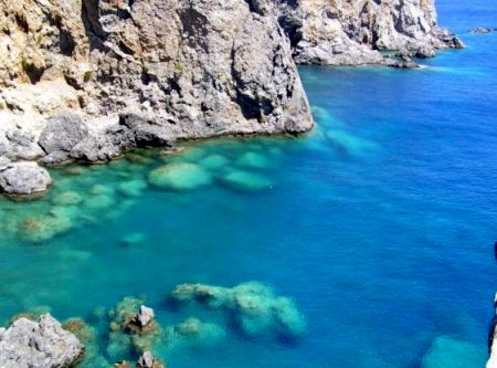 Last minute ostrov Karpathos - fotografie