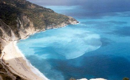 Last minute ostrov Kefalonia - fotografie
