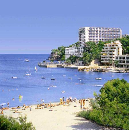 Last minute Mallorca - fotografie