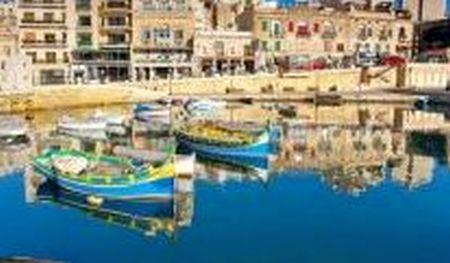 Last minute Malta - fotografie
