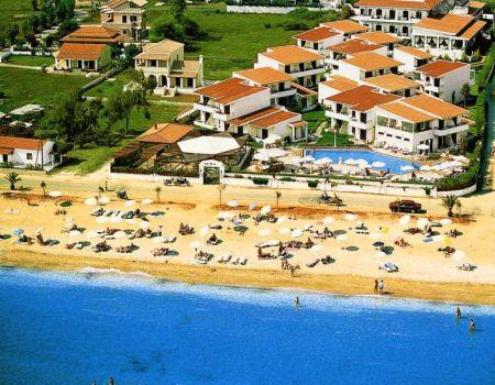 Last minute ostrov Korfu - fotografie