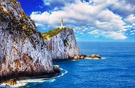 Last minute ostrov Lefkada - fotografie