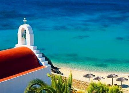 Last minute ostrov Mykonos - fotografie
