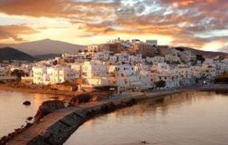 Last minute ostrov Naxos - fotografie