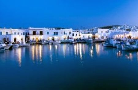 Last minute ostrov Paros - fotografie