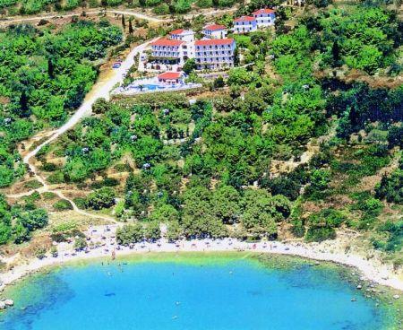 Last minute ostrov Samos - fotografie