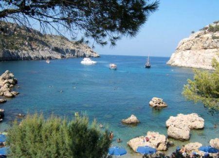 Last minute ostrov Rhodos - fotografie