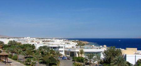 Last minute Sinaj / Sharm el Sheikh - fotografie