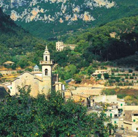 Dovolená Mallorca - fotografie