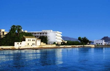Dovolená ostrov Korfu - fotografie
