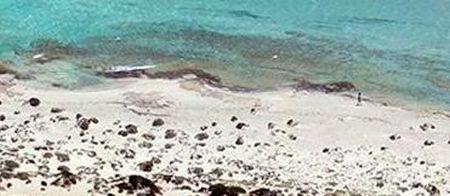 Dovolená ostrov Milos - fotografie