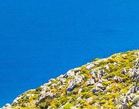 Dovolená ostrov Naxos - fotografie