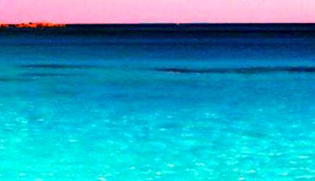 Dovolená ostrov Paros - fotografie