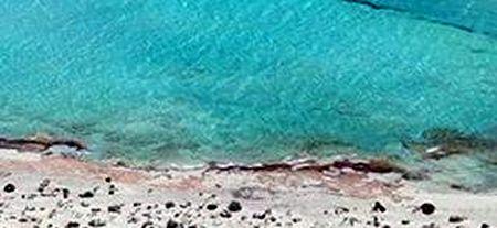 Dovolená ostrov Paxi - fotografie