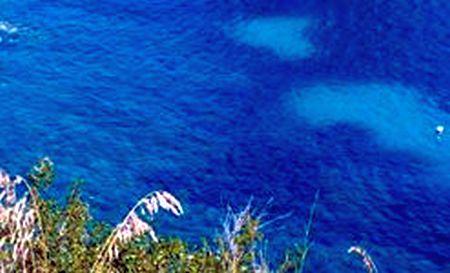 Dovolená ostrov Sicílie - fotografie