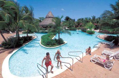 Dovolená Východní pobřeží (Punta Cana) - fotografie